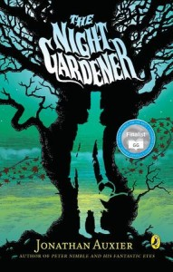 Picture of the Night Gardener's cover